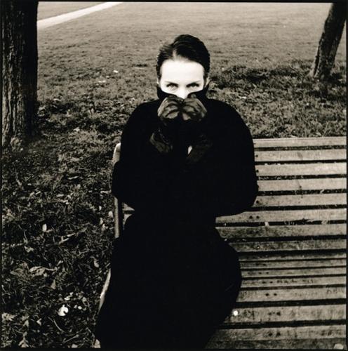 Annie Lennox, @Anton Corbijn