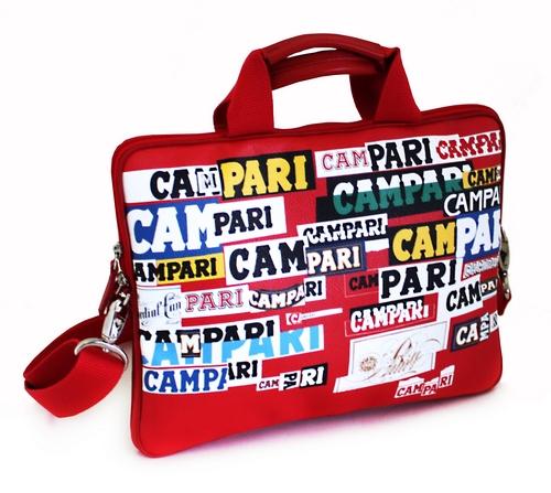 Campari, BRIC's Collection, borsa, 2010