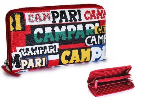 Campari, BRIC's Collection, portafoglio, 2010