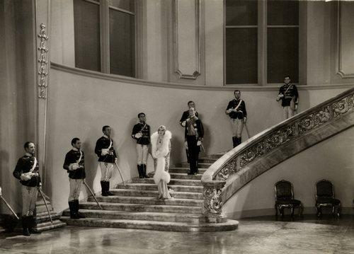 The Love Parade. Courtesy of MoMA.