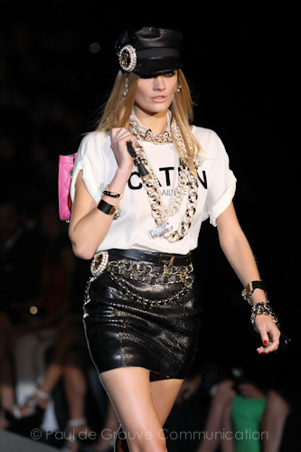 Dsquared2 Spring Summer 2013