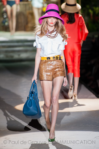 DSquared2 Spring Summer 2014 ph: D. Munegato / PdG Communication