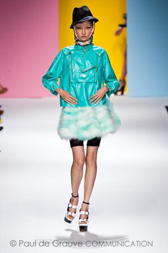 Frankie Morello Spring Summer 2012