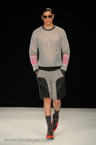 london Men Fashion Week