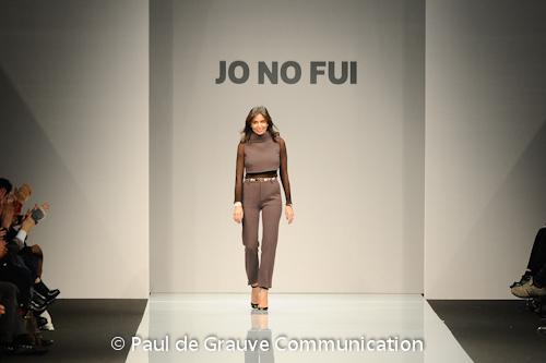 JO NO FUI FALL/WINTER 2011-12