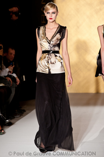 Paola Frani Fall Winter 2012