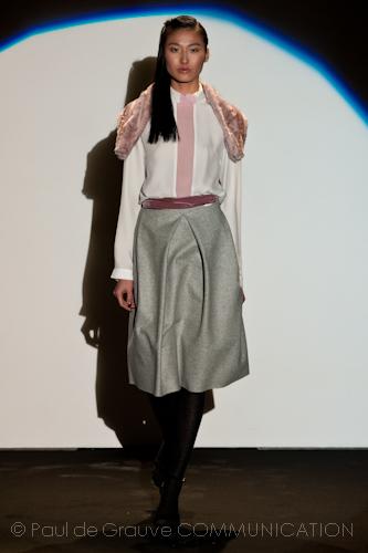 Roberto Musso Fall Winter 2012/13