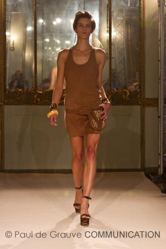 Simonetta Ravizza P/E 2012